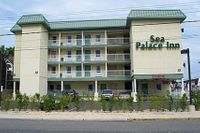 Sea Palace Inn