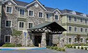 Htel Staybridge Suites Fairfield Napa Valley Area