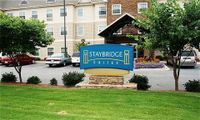 Staybridge Suites Greenville I-85 Woodruff Road