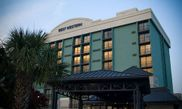 Holiday Inn Express Downtown Ashley River -ex BEST WESTERN PLUS Charleston Downtown