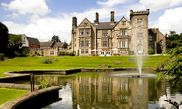 Marriott Breadsall Priory And Country Club