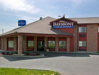 Baymont Inn and Suites Boone