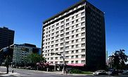 Hotel Regency Suites Calgary