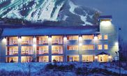Hotel Les Laurentides