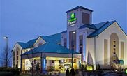 Hotel Holiday Inn Express Hotel & Suites Louisville - Jeffersontown