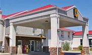 Super 8 Motel - Drumheller