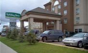 Hotel Merit Hotel & Suites Fort McMurray