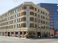 Holiday Inn Express Regina