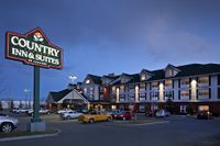 Country Inn & Suites by Carlson Calgary Airport