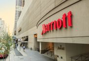 Marriott Toronto Bloor Yorkville