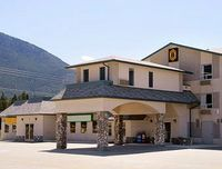 Super 8 Motel - Invermere