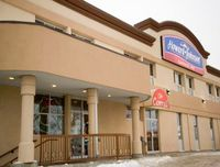 Howard Johnson Winnipeg