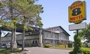 Hotel Super 8 Motel - Sault Ste Marie On