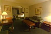 Radisson Hotel & Suites Fort Mc Murray