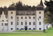 Mercure Peebles Barony Castle