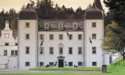 Mercure Eddleston Barony Castle