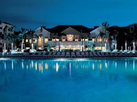 The Ritz-Carlton Golf & Spa Resort