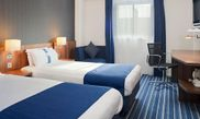 Hotel Holiday Inn Express Belfast City - Queen's Quarter