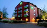 Hotel Holiday Inn Hull Marina