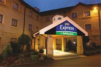 Express By Holiday Inn Inverness