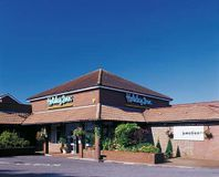 Holiday Inn High Wycombe M40 Jct4