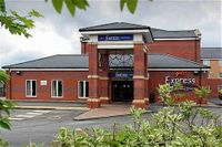 Express By Holiday Inn Newcastle-Metro Centre