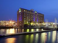 Holiday Inn Express Manchester Salford Quays