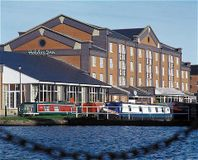 Holiday Inn Ellesmere Port Cheshire - Oaks