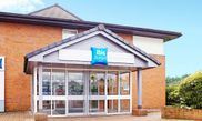 Travelodge Warrington Lymm Services