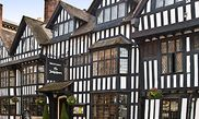 Hotel Shakespeare