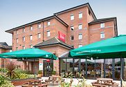 Ibis Liverpool Centre Albert Dock