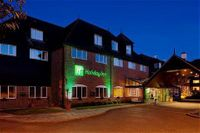 Holiday Inn Ashford-North A20