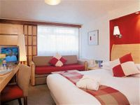 Holiday Inn Derby-Nottingham M1 Jct25