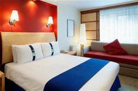 Holiday Inn Stoke-On-Trent M6 Jct15