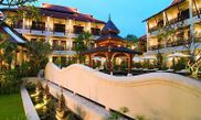 Htel Puripunn Baby Grand Boutique-Hotel