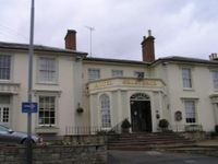 Best Western Grosvenor