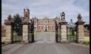 QHotel Crewe Hall