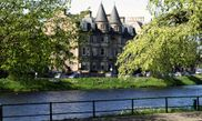 Best Western Inverness Palace & Spa