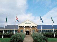 Holiday Inn Leeds-Brighouse
