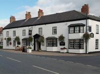 Best Western Crown Boroughbridge