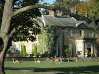 Best Western Whitworth Hall Country Park