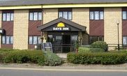 Hotel Days Inn Sheffield M1