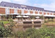 Holiday Inn Stratford Upon Avon