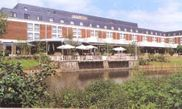 Holiday Inn Stratford ex Stratford Moat House