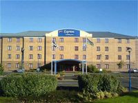 Express By Holiday Inn Greenock