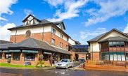 Holiday Inn Glasgow - East Kilbride ex Hilton East Kilbride