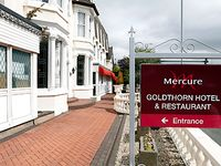 Mercure Goldthorn Wolverhampton