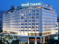Divani Caravel