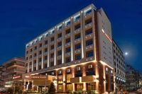 Crowne Plaza  Athens City Centre ex Holiday Inn