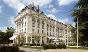 Trianon Palace Versailles A Waldorf Astoria Hotel